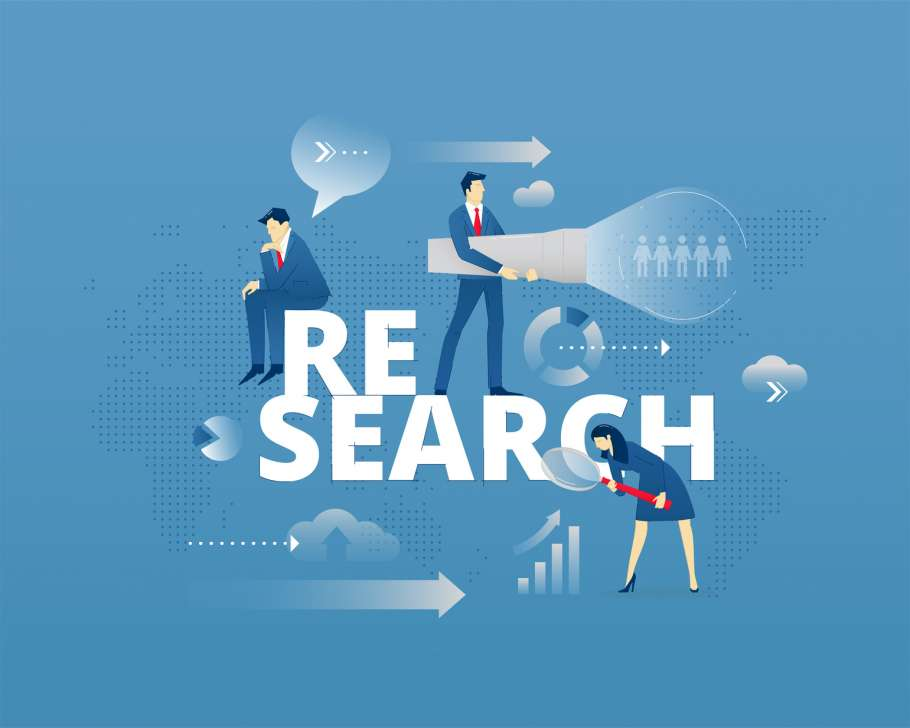 Research services providers in india